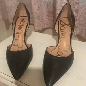 NWT Sam Edelman pumps